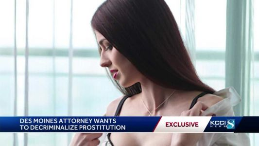 4: Most-watched stories of 2019: Attorney unveils her life as a prostitute