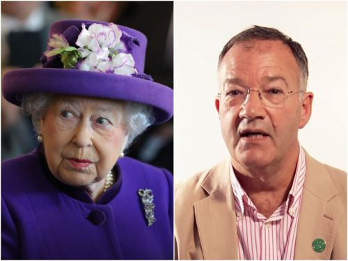 The Queen's doctor was killed by a truck while cycling in central London