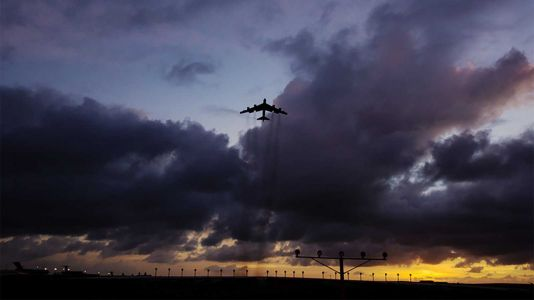 Air Force deploys B-52 bombers to Europe in message to Russia