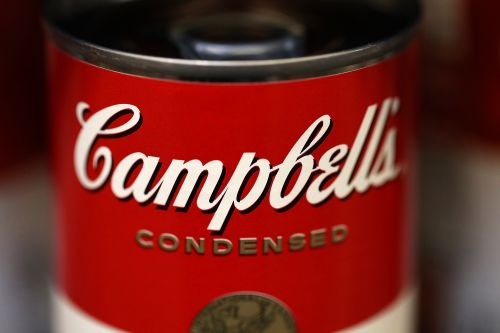 Nutella maker eyeing Campbell's international business