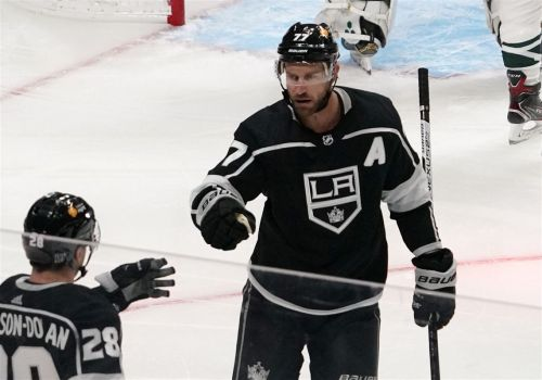 Penguins excited to add 'playoff-proven player' in Jeff Carter