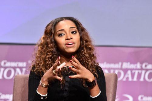 Women's March Did Not Cut Ties With Tamika Mallory. Here's The Real Story