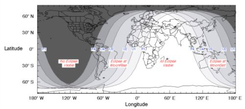 These Are the Best Times to See the Longest Total Lunar Eclipse of the 21st Century