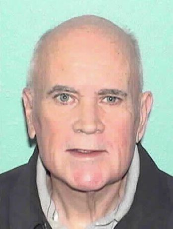 Silver Alert issued for missing 68-year-old man