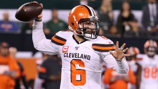 Steelers vs. Browns odds, prediction, betting trends for 'Thursday Night Football'