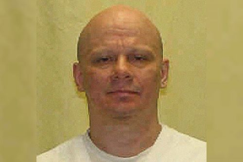 Condemned 'homosexual panic' killer set for execution