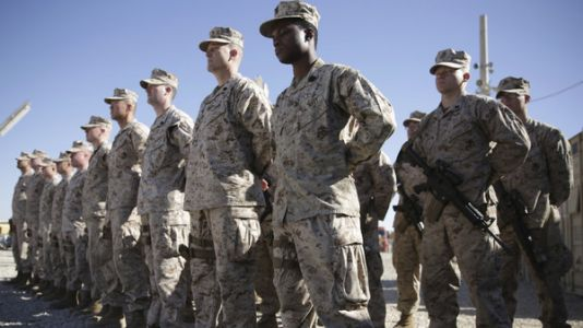 U.S. Reaches 'Reduction In Violence' Deal With Taliban In Afghanistan