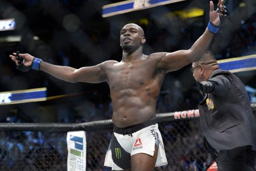 Twitter reacts to Jon Jones' USADA suspension, possible UFC 230 return