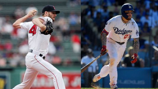 Red Sox could be without 2 key players to start season