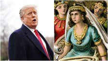 Trump Could Be A Modern-Day Queen Esther: Mike Pompeo