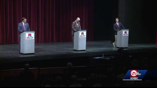 3 GOP candidates for US Senate threaten to pull out of final debate
