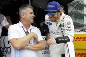 Alonso begins preparations with Toyota's Dakar Rally team