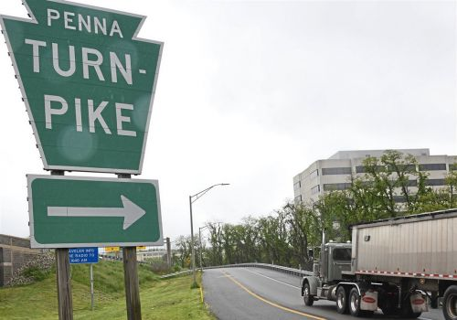 PA Turnpike acquires last properties to address Donegal landslide