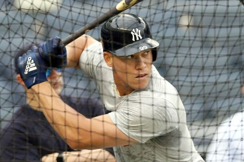 Yankees hoping Judge infusion gives joyless team boost down the str