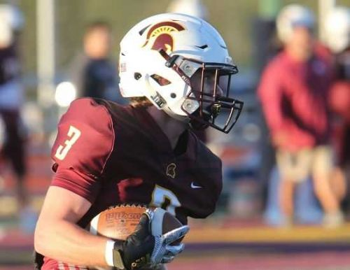 Blitz 5 Preview: Turpin at Winton Woods