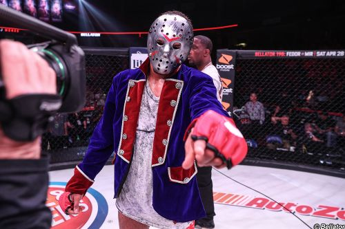 Pat Curran vs. A.J. McKee headlines Bellator 205 in Boise