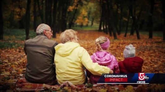Consider this before planning holiday family gathering amid COVID-19 pandemic