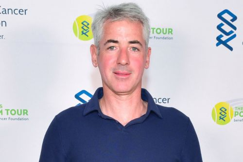 Bill Ackman's hedge fund has best-ever start this year