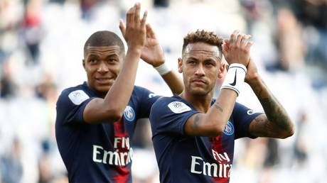 'Of course I want him to stay': Kylian Mbappe denies rumors of Neymar bust-up