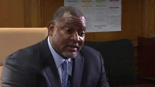 ONLY ON 4: Pittsburgh Public Schools superintendent responds to mayor's spending criticism, state oversight suggestion