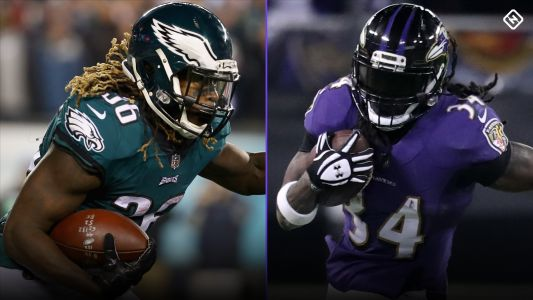Finding 2018 fantasy football sleepers, busts with running back consistency rankings