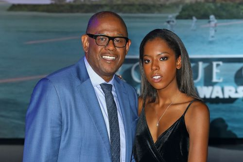 Forest Whitaker's daughter to attend A-list debutante ball