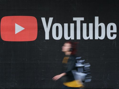 YouTube is banning ads for politics, alcohol, gambling, and prescription drugs from its highly visible homepage banner