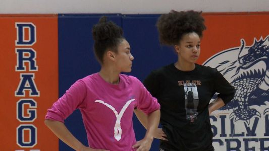 Striverson sisters looking to win Silver Creek's second state title