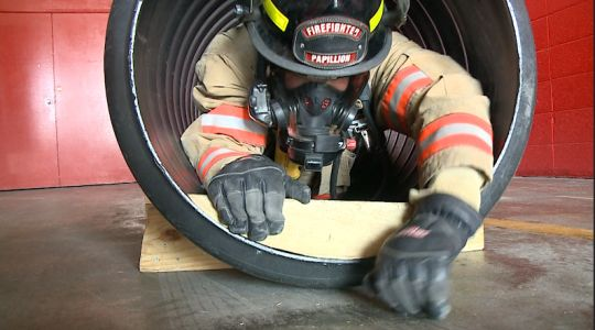 Papillion firefighters utilize calcium scans to detect heart issues