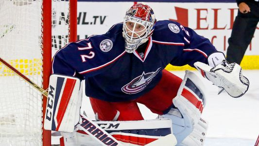 Sergei Bobrovsky free agency news: Panthers get goaltender on 7-year deal
