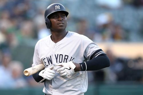 It doesn't get any easier from here for reeling Yankees