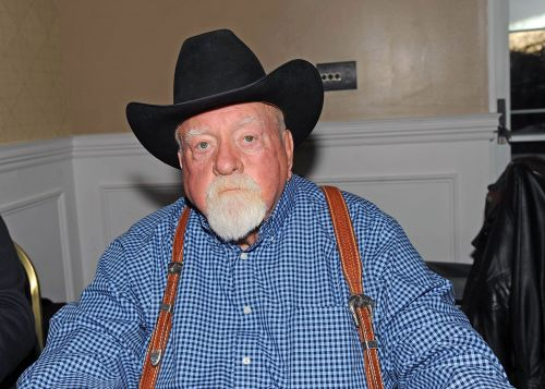Actor Wilford Brimley, known for 'Cocoon' and diabetes ads, dead at 85
