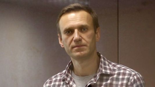 White House Slaps Tough New Sanctions On Russia Over Navalny Poisoning