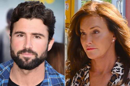 Brody Jenner's wife claims Caitlyn bailed on wedding a week before