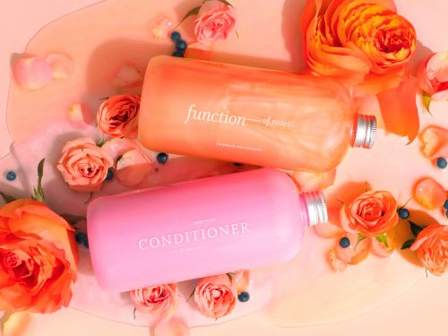 Function of Beauty lets you design your own shampoo and conditioner based on your hair's needs - here's how it worked on 4 different types and textures