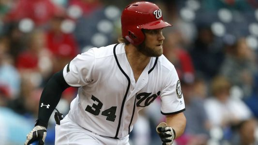 Bryce Harper will participate in Home Run Derby if he makes All-Star team, report says
