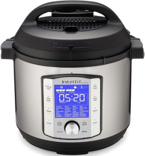 Take $50 off the Instant Pot Duo Evo Plus and evolve your cooking