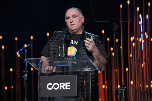 José Andres to open kitchen in DC to feed federal workers
