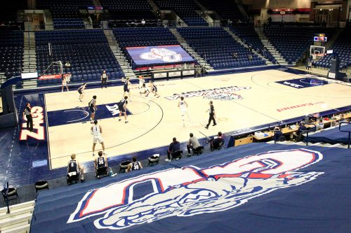 How to navigate a college basketball gambling 'clusterf-k'
