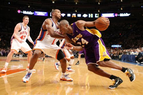 Ex-Knicks coach relives night Kobe Bryant took over MSG