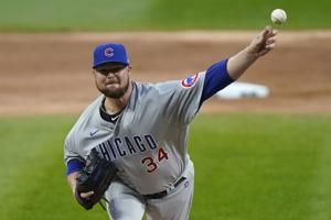 AP source: Jon Lester, Nats agree to deal, pending physical