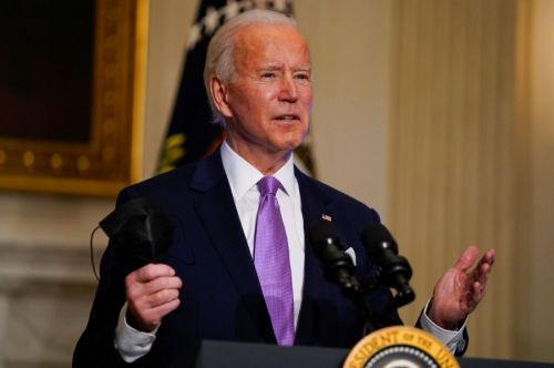 WATCH: Biden's White House COVID-19 response team holds briefing