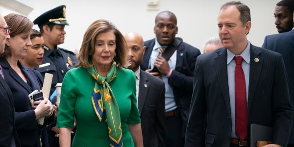 Nancy Pelosi is announcing House impeachment managers for Trump's trial - here's what those are