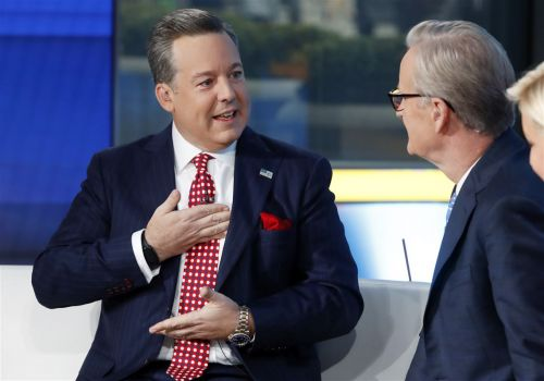 Fox News fires anchor Ed Henry after sexual misconduct allegation