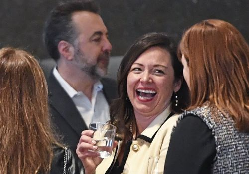 County Controller Chelsa Wagner holds campaign fundraiser a day after felony charges announced