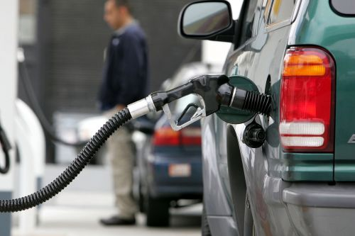 California to ban sale of new gas-powered passenger vehicles in 2035