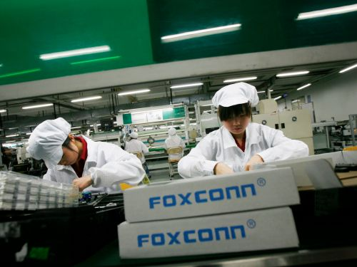 Wuhan coronavirus won't affect iPhone production, according to Apple's China manufacturer Foxconn