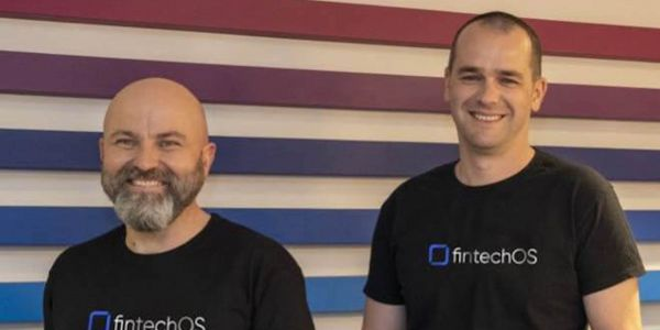 We got an exclusive look at the pitch deck UK startup FintechOS used to raise $60 million from Draper Esprit