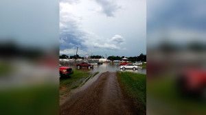 Sheriff: Chisago County Fair Closed Due To Storm Damage