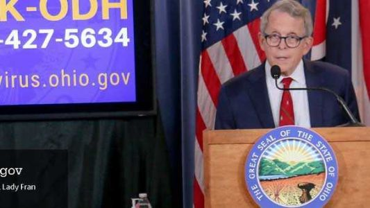 DeWine to Ohioans: Reconsider hosting, attending gatherings of any size